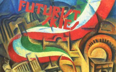 """Mostra """"Cieli Futuristi"""" (dal 1916 al 1942)"""