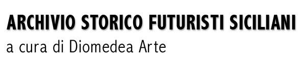 Archivio Storico Pittori Futuristi Siciliani
